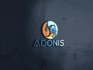 Adonis Logo - Entry #191