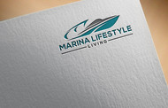 Marina lifestyle living Logo - Entry #143