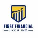 First Financial Inv & Ins Logo - Entry #57