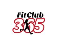 Fit Club 365 Logo - Entry #14