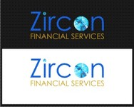 Zircon Financial Services Logo - Entry #287