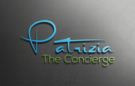 Patrizia The Concierge Logo - Entry #63
