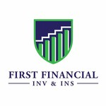 First Financial Inv & Ins Logo - Entry #59