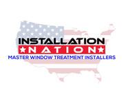 Installation Nation Logo - Entry #10