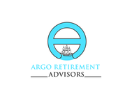 Argo Retirement Advisors Logo - Entry #19