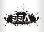 Athletic Company Logo - Entry #235