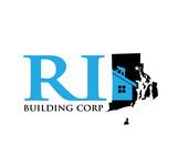 RI Building Corp Logo - Entry #254