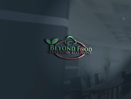 Beyond Food Logo - Entry #83