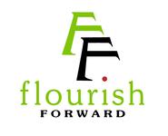 Flourish Forward Logo - Entry #20