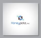 Honeypotz, Inc Logo - Entry #3