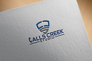 Calls Creek Studio Logo - Entry #90
