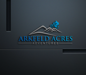 Arkfeld Acres Adventures Logo - Entry #135