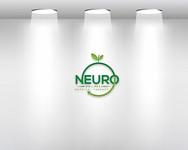 Neuro Wellness Logo - Entry #166
