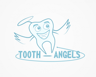 Tooth Angels Logo - Entry #10