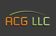 ACG LLC Logo - Entry #157