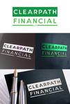 Clearpath Financial, LLC Logo - Entry #93