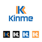 Kinme Logo - Entry #67
