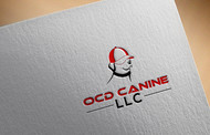 OCD Canine LLC Logo - Entry #276