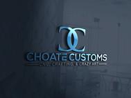 Choate Customs Logo - Entry #245