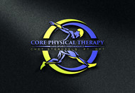 Core Physical Therapy and Sports Performance Logo - Entry #243