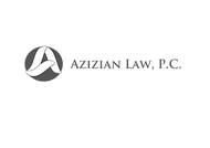 Azizian Law, P.C. Logo - Entry #26