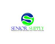 Senior Supply Logo - Entry #226