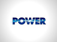POWER Logo - Entry #5