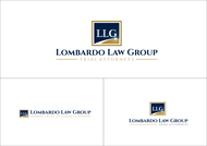 Lombardo Law Group, LLC (Trial Attorneys) Logo - Entry #228