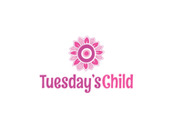Tuesday's Child Logo - Entry #152