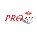 PRO 327 Logo - Entry #190