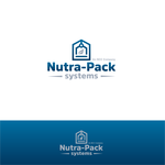 Nutra-Pack Systems Logo - Entry #48