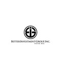 Better Investment Group, Inc. Logo - Entry #35