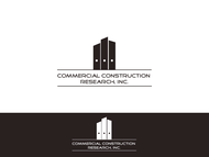 Commercial Construction Research, Inc. Logo - Entry #75