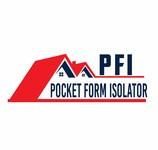 Pocket Form Isolator Logo - Entry #77