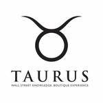 "Taurus Financial (or just ""Taurus"") Logo - Entry #231"