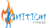 Ignition Fitness Logo - Entry #5