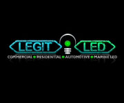 Legit LED or Legit Lighting Logo - Entry #203
