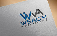 Wealth Vision Advisors Logo - Entry #35