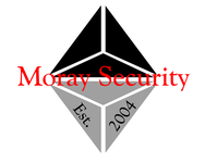 Moray security limited Logo - Entry #78