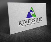 Riverside Resources, LLC Logo - Entry #16