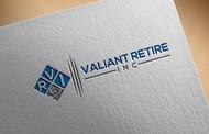 Valiant Retire Inc. Logo - Entry #167