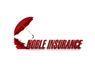 Noble Insurance  Logo - Entry #88