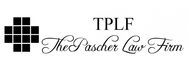 The Pascher Law Firm Logo - Entry #14