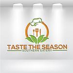 Taste The Season Logo - Entry #387
