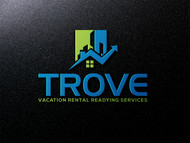 Trove Logo - Entry #124