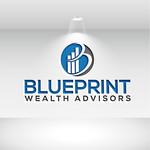 Blueprint Wealth Advisors Logo - Entry #148