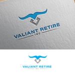 Valiant Retire Inc. Logo - Entry #332