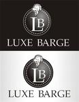 European Hotel Barge Logo - Entry #77