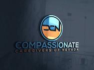 Compassionate Caregivers of Nevada Logo - Entry #113