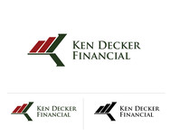 Ken Decker Financial Logo - Entry #92